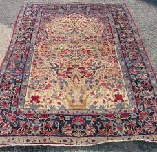 Kirman Rug 83 Best Area Rugs Images On Pinterest Oriental Rugs Persian
