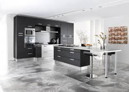 cuisine moderne ouverte cuisine moderne ouverte sur et idee deco collection avec cuisine
