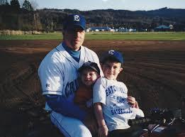 eatonville baseball a family of saavy senior sluggers the news