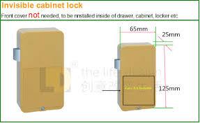 Concealed Cabinet Locks Hidden Keyless Cabinet Lock U2013 Cabinets Matttroy
