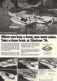 1971 crestliner tiger muskie 17 little falls mn vintage boat ad