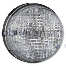 110 volt led lights front led side light drl to suit land rover defender 90 110