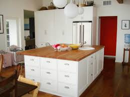 how to do kitchen cabinets yourself waterlox for countertops diy wide plank countertops do it yourself
