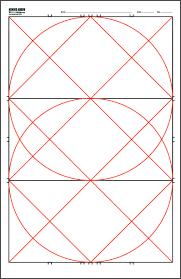 panel layout the golden ratio makingcomics com