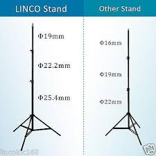 backdrop stands photography studio lighting kit 3 point light backdrop stand