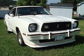 1978 king cobra mustang for sale one owner for 37 years 1978 mustang king cobra
