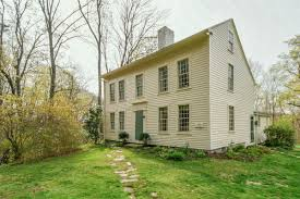 colonial farmhouses charming 1793 farmhouse in connecticut asks 498k curbed