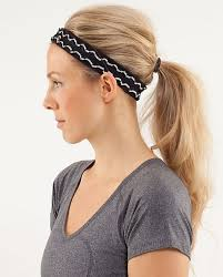 athletic headbands headbands to keep your hair in check at the the layer loxa
