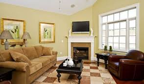 Living Room Paint Ideas With Blue Furniture Best Color To Paint Living Room Living Room Design And Living Room