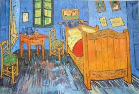 van gogh bedroom painting van gogh bedroom painting the bedroom the art institute of
