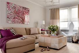 romantic living room contemporary living family room by frances herrera on romantic