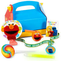 free sesame street birthday party decorations happy blessed