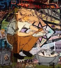 x o and amanda marie go to philadelphia brooklyn street art