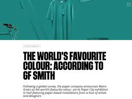 Favourite Color Popular Design News Of The Week June 25 2017 U2013 July 2 2017