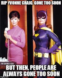 Batgirl Meme - batgirl imgflip