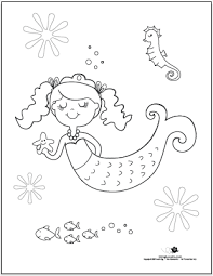 mermaid birthday party printables party printables amy