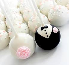 wedding cake pop challenge sweetly dipped confections marry me