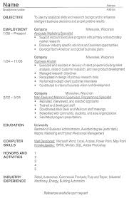 Sample Resume Format Accounts Executive by Mailroom Supervisor Resume Free Resume Example And Writing Download