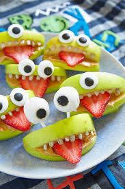20 easy u0026 fun halloween food ideas