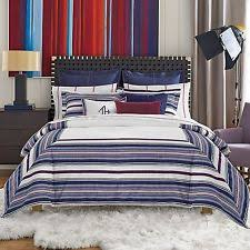 Tommy Hilfiger Duvet Tommy Hilfiger Striped Duvet Covers U0026 Bedding Sets Ebay