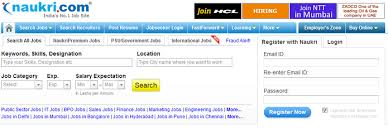 Best Job Sites To Post Resume by 5 Best Online Job Sites To Get Registered For A Job In India The