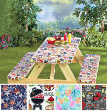 Patio Tablecloth Round Patio Tablecloth Ebay