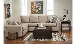 Slumberland Living Room Sets by Slumberland Furniture Boston Collection Cafe Sectional