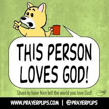 christian cartoons from prayer pups christian comics