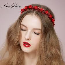 flower hair bands hair accessory hair accessory hair bands