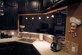painted black kitchen cabinets before and after kitchen exquisite photos of in ideas ideas painted black kitchen