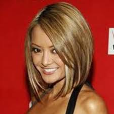 a frame hairstyles with bangs pictures on long a line hairstyle cute hairstyles for girls