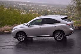 lexus rx 400h 2014 2014 lexus rx350 review rnr automotive blog