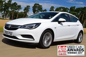 best used compact family hatchbacks best used cars to buy now