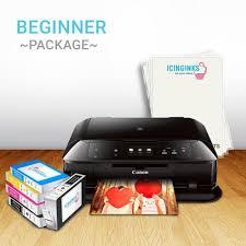 edible printing system canon edible printer canon edible ink printer best edible printer