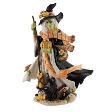 halloween figurine halloween witch figurines and collectibles