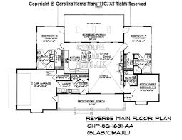 small homes floor plans small country ranch style house plan sg 1681 sq ft affordable