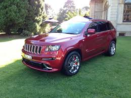 turbo jeep srt8 jeep grand cherokee srt8 review caradvice