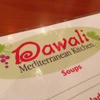 Dawali Mediterranean Kitchen Chicago - dawali mediterranean kitchen mediterranean restaurant in north side