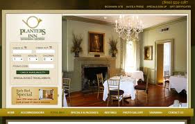 Planters Tavern Savannah by The Olde Pink House U2013 Brand Experience Project