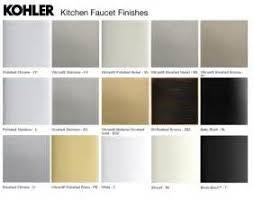 kitchen faucet finishes kohler kitchen faucets buildcom kitchen sink pot filler bar