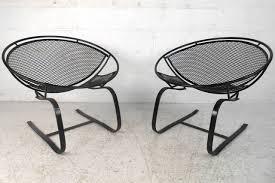 Salterini Patio Furniture Amazing Salterini Patio Chairs Home Design Wonderfull Interior