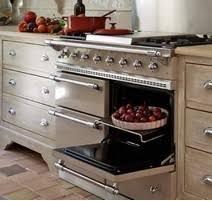 piano de cuisine lacanche les fourneaux lacanche bazar avenue