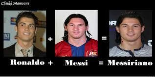 Cristiano Ronaldo Meme - cristiano ronaldo messi messiriano by alexandermounss meme