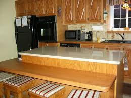 retaper armoire de cuisine peinturer des armoires pour transformer une cuisine colobar