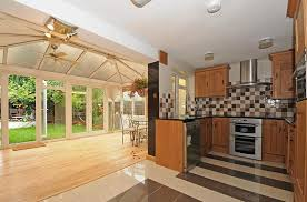 kitchen conservatory ideas kitchen conservatory designs