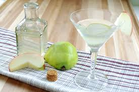 martini pear how to use infused alcohols in cocktails amazing food made easy