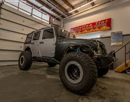 jeep wrangler custom black 3m vinyl vehicle wrap our jeep jk gets a new paint job without