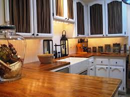 Diy Wood Kitchen Countertops by Wooden Kitchen Countertops Diy Versatile Elegance Wood Kitchen