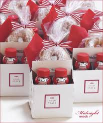 wedding guest gift creative gracious gifts for guests hostess with the mostess