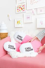 Handmade Craft Ideas For Home Decoration Step By Step Best 20 Diy Pillows Ideas On Pinterest Sewing Pillows Sewing